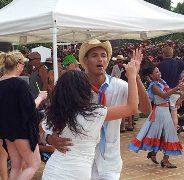 сальса в москве, сальса для начинающих, salsa, уроки сальсы, criola dance